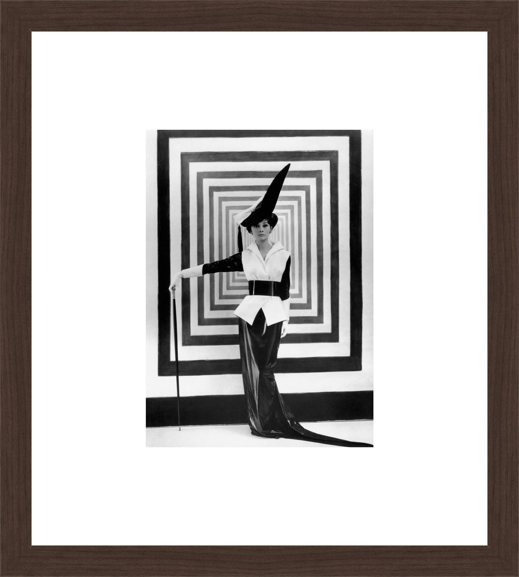 Eliza Doolittle (Audrey Hepburn) by George Cukor. Buy pictures &amp ...